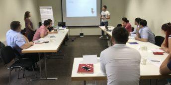 Programul de pregătire și perfecționare a maiștrilor de la întreprinderile din diferite sectoare ale economiei Republicii Moldova
