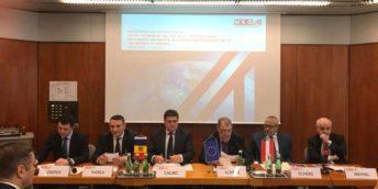 29 de întreprinzători de pe ambele maluri ale râului Nistru însoțiți de factori de decizie din țara noastră au participat la Forumul Economic Republica Moldova-Austria, la Viena