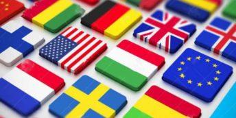 Cursuri de însușire generală a limbilor străine