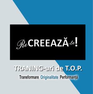 TRAINING-uri de T.O.P.