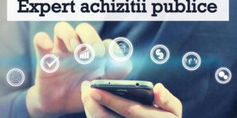 """Seminar """"Achizitii prin MTender – modul practic de utilizare"""""""
