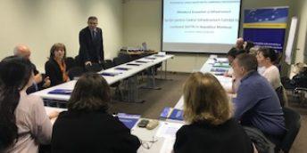 În perioada noiembrie 2019 – ianuarie 2020 IMM-urile din Moldova au beneficiat de consultanță