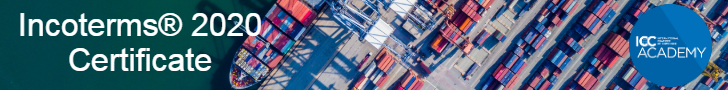 Incoterms 2020 Leaderboard
